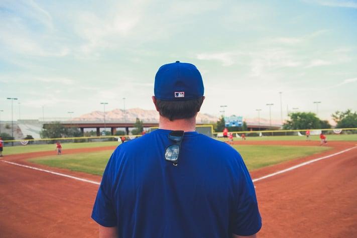 Baseball Practice Drills